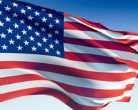 U.S. Flag courtesy, United-States-Flag.org.