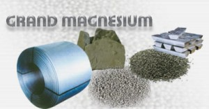 Magnesium in Assorted Forms. Click image for the largest view.