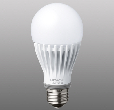 The First 100 Watt Led Bulb
