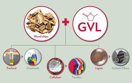 Tripling the Value of Biomass