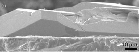 Breakout For the Solid State Lithium Ion Battery