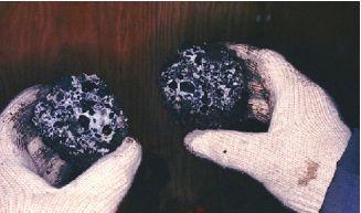 Mallik Core From 2002 Coring Program
