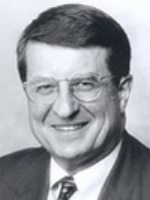 Peter Robinson the Chevron Board's Vice Chairman