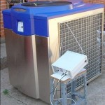 Solar Residual Chiller