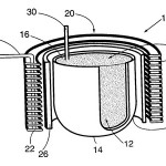 Uranium Hydride Reactor From Patent