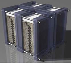 INL's 60 Cell Stack