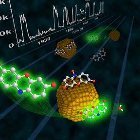 Nanocatalyst Graphic