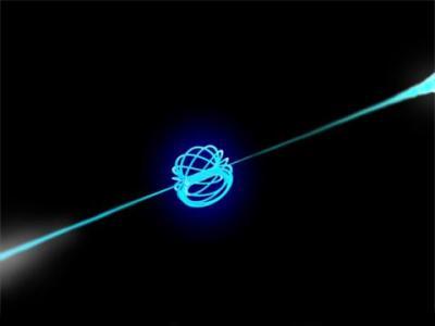 A Plasmoid in Focus Fusion