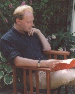 Prof Chris Rhodes