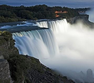 Niagara Falls @ 4mmcf/m