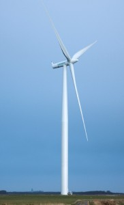 Siemens Low Wind Speed Turbine. Click image for more.