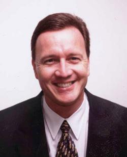 Gary Spirnak CEO of Solaren