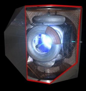 IEC Fusion Graphic Image. Click image for a larger view.