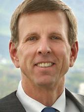 Keith O. Rattie of Questar Corp.