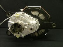 McCullochs Hi Output Lo Weight Motor.  Click image for more.