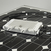 SolarPanel Microinverter by Enphase