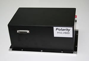 Polarity HVLV600 Converter.