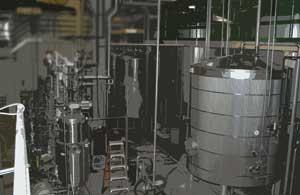 Gevo Butanol Pilot Facility