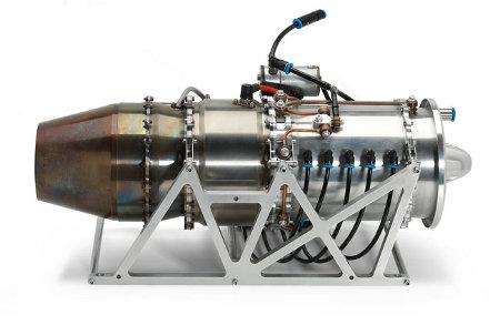 Natural Gas Motor Efficiency