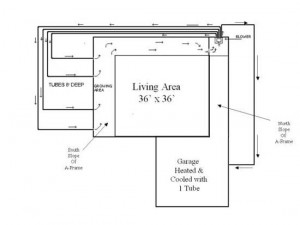Finch geothermal home layout new energy and fuel for Geothermal house plans