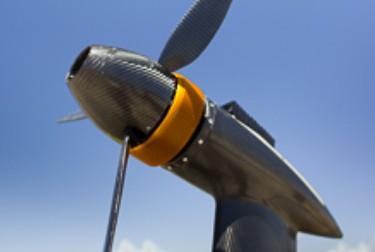 Mikani Airborne Wind Turbine. Click image for the largest view.